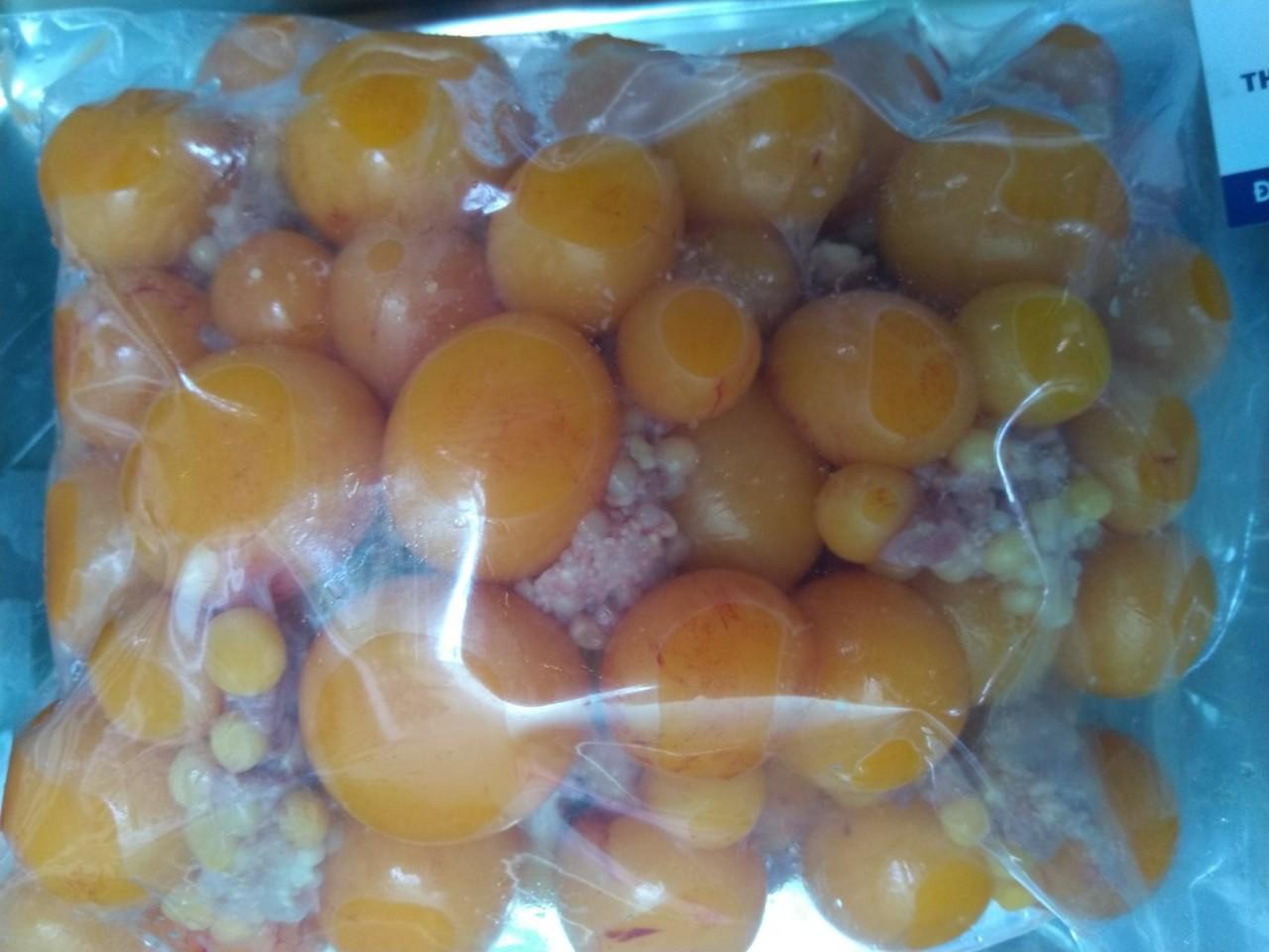 cần mua bán cung cấp trứng gà non tươi tại tphcm - cách chế biến làm món trứng gà non cháy tỏi